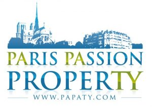 Paris Passion Property logo