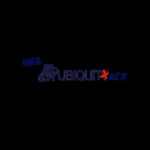 Logo Ubiquity Reports Ubiquiters visiteurs