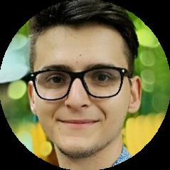 Guénolé DELANOE Full Stack Developer